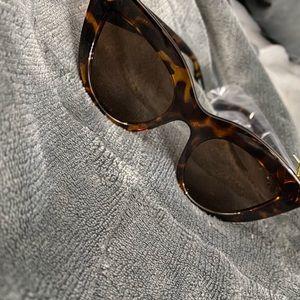 Amber Sceats Shnglasses
